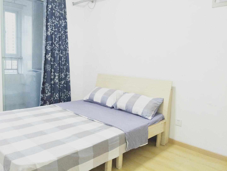 2室1厅1卫-55.0㎡