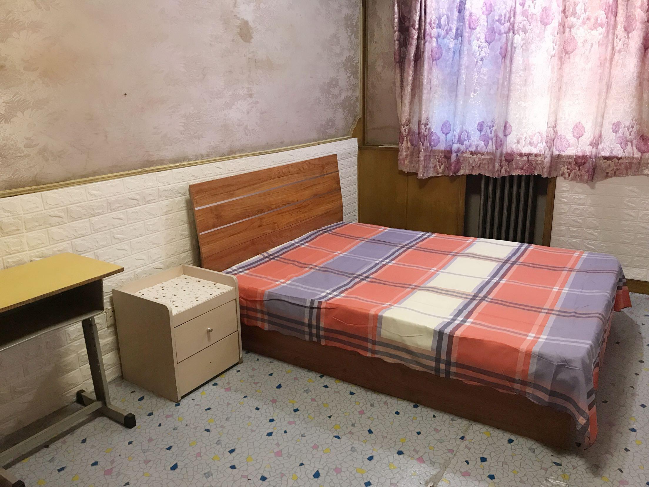 四居室-东南卧-15.0㎡