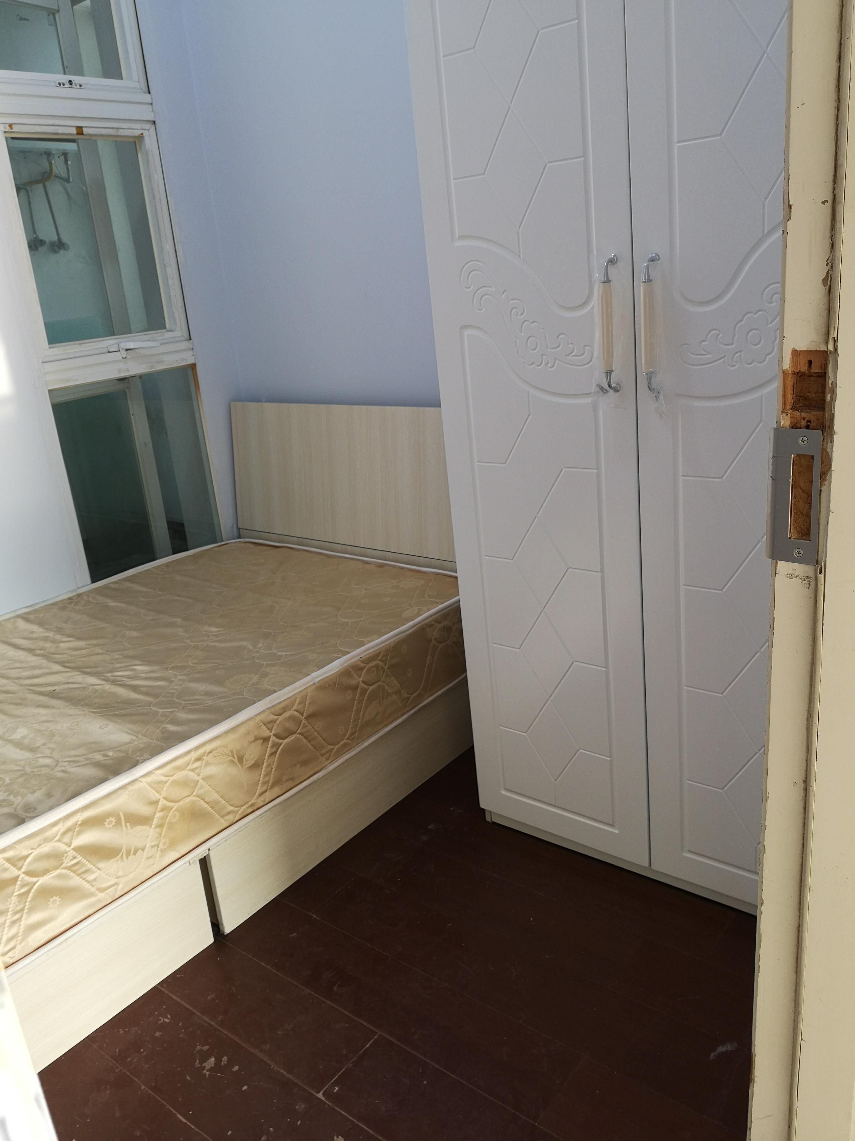 六居室-南卧-15.0㎡