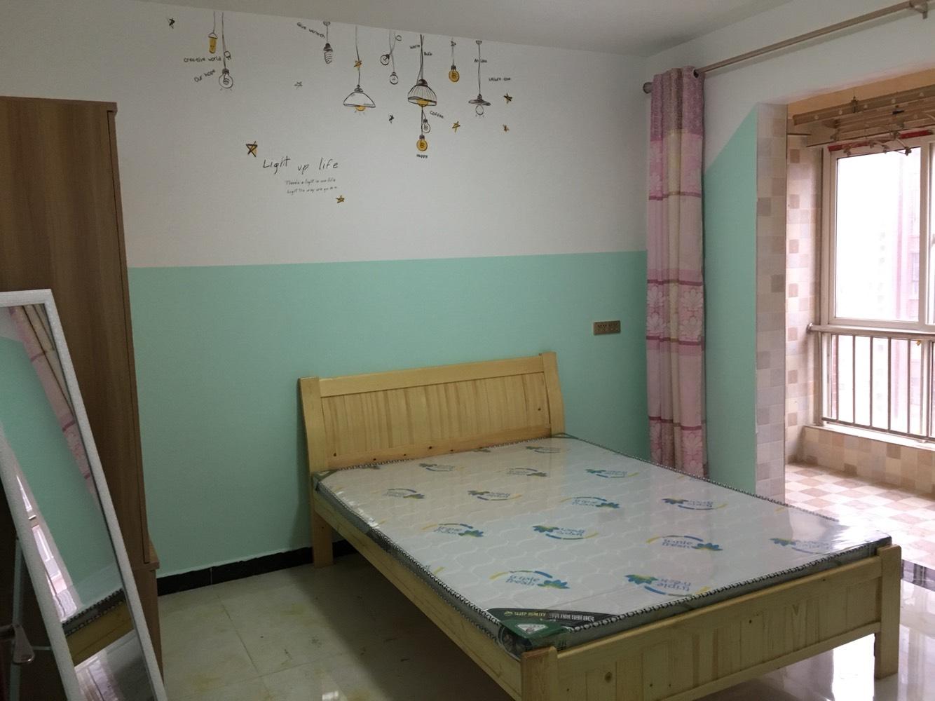 三居室-北卧-23.0㎡