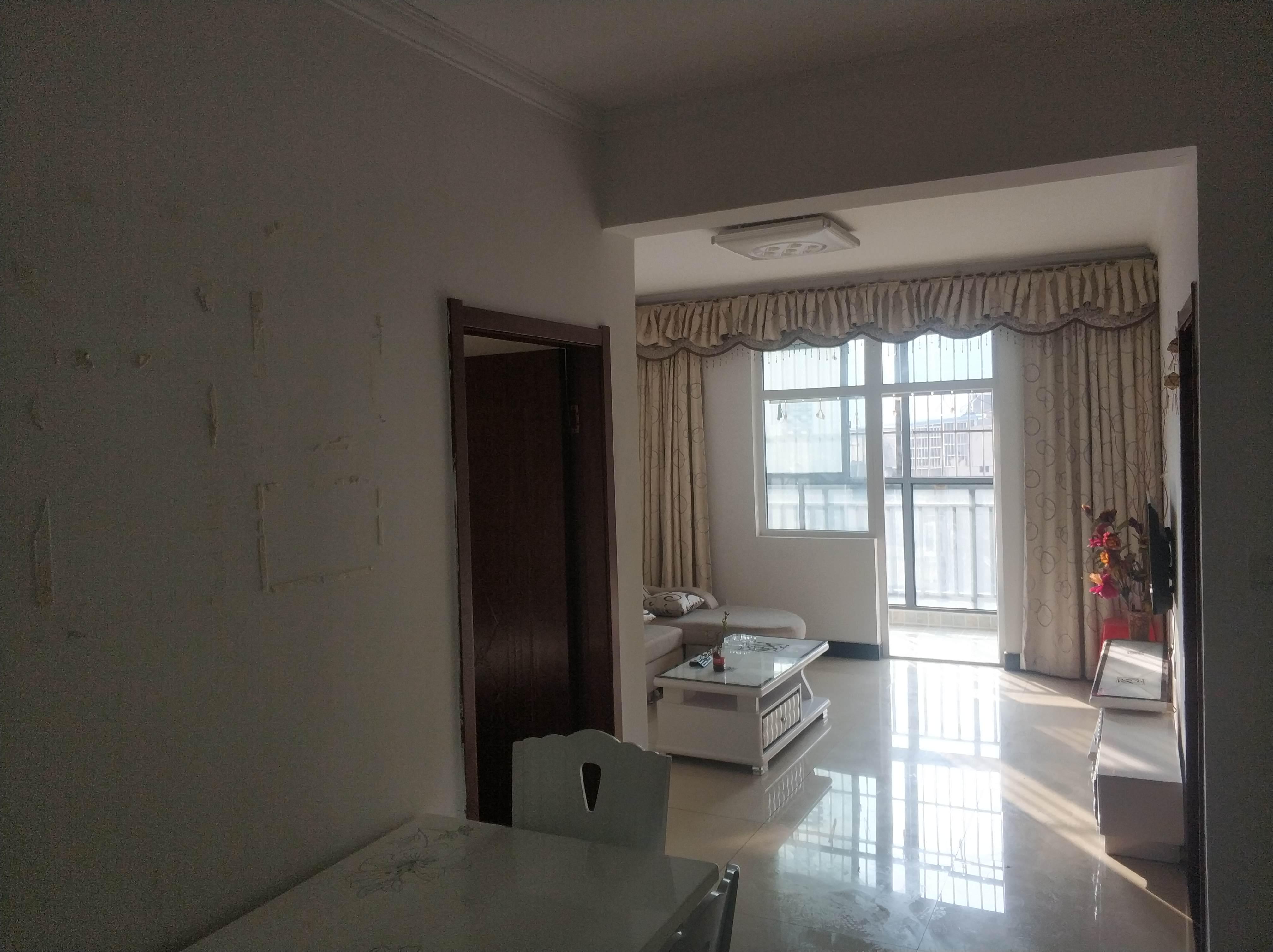 2室2厅1卫-110.0㎡