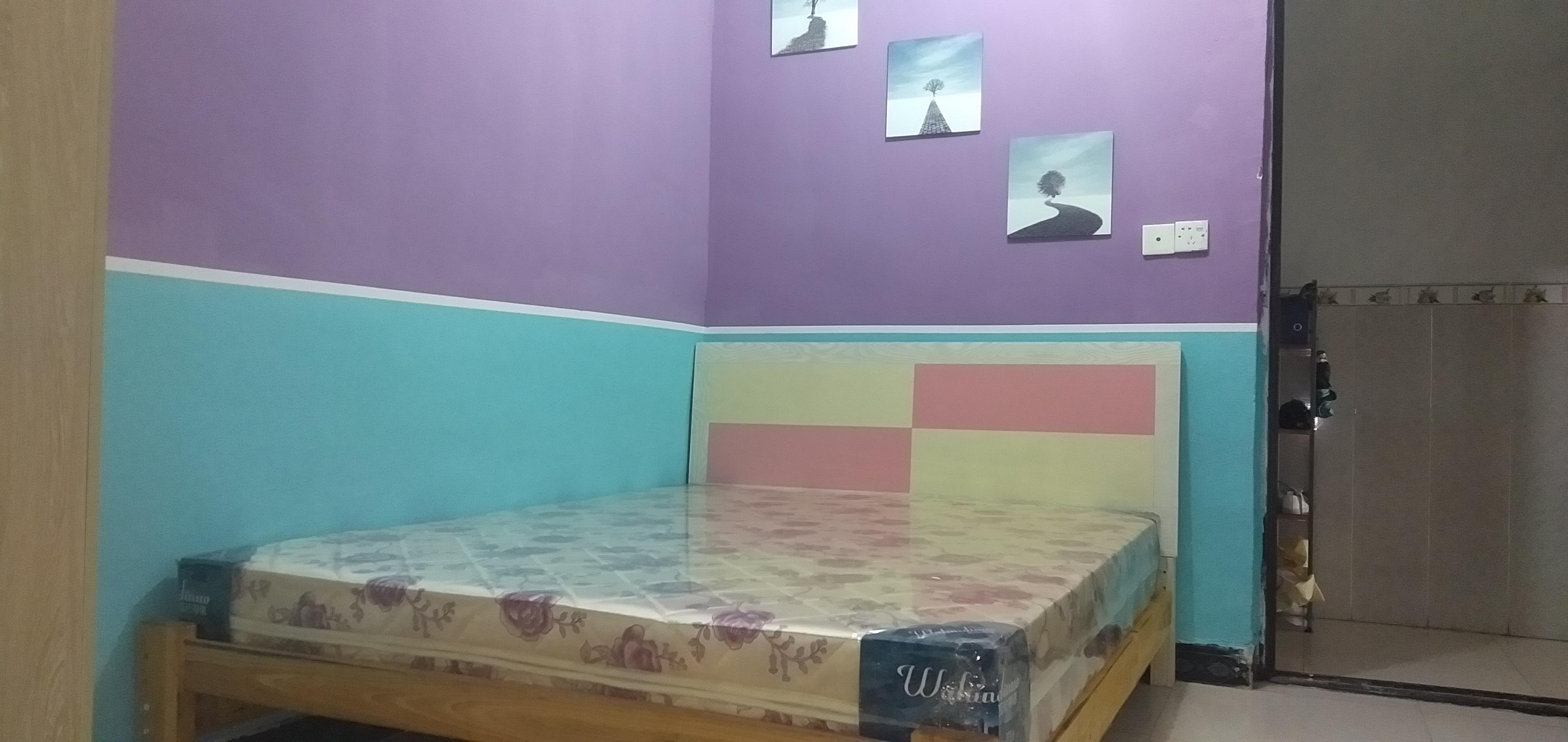 1室0厅1卫-14.0㎡