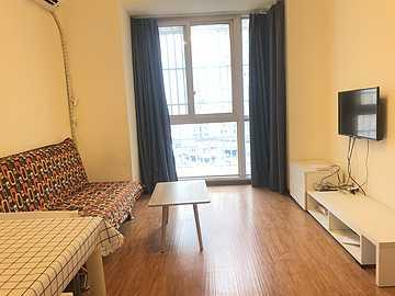1室1厅1卫-58.0㎡