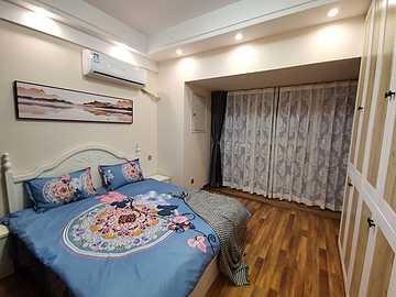1室2厅1卫-61.0㎡