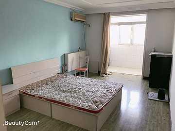 二居室-东卧-16.0㎡