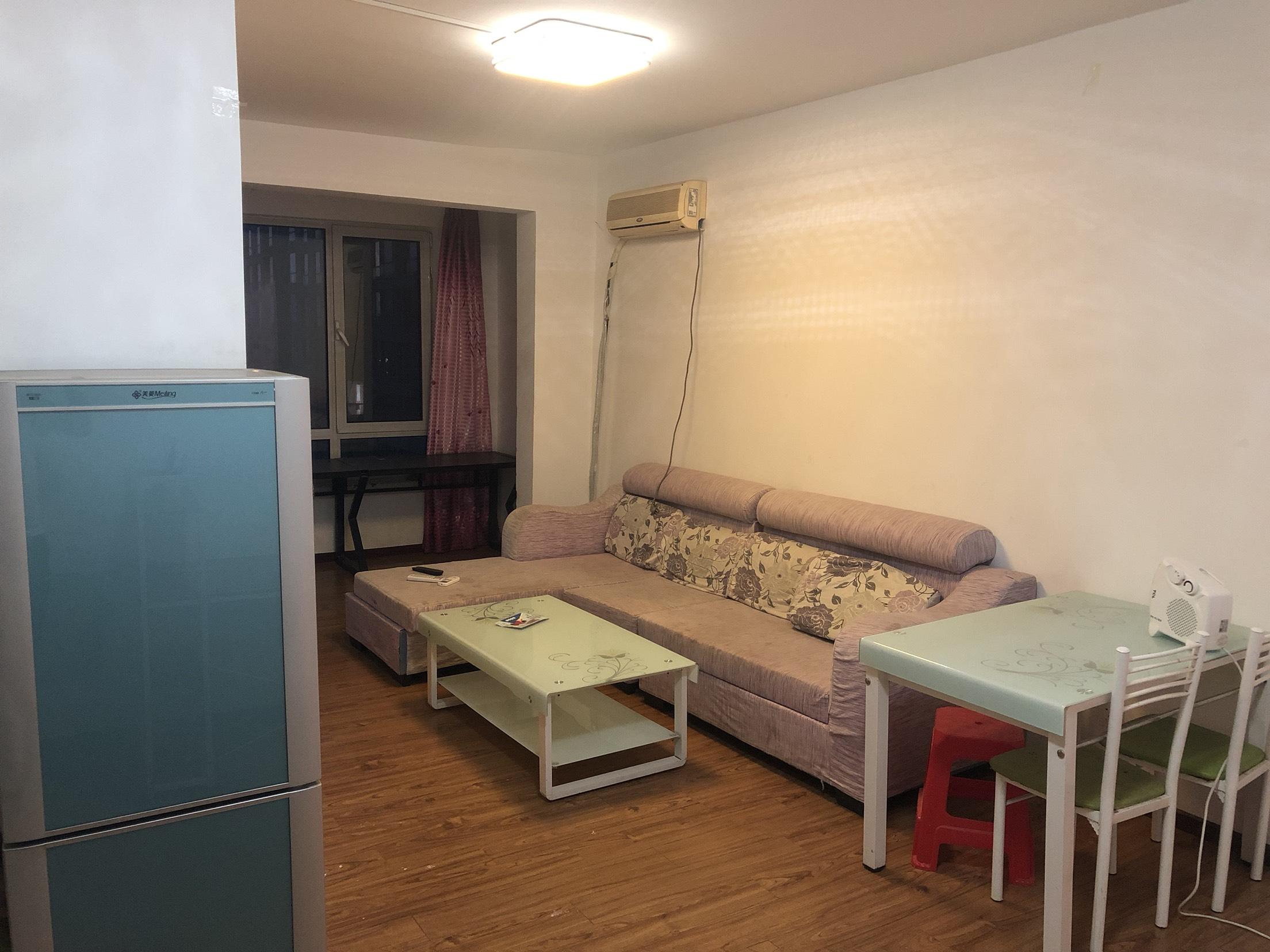 3室2厅1卫-110.0㎡
