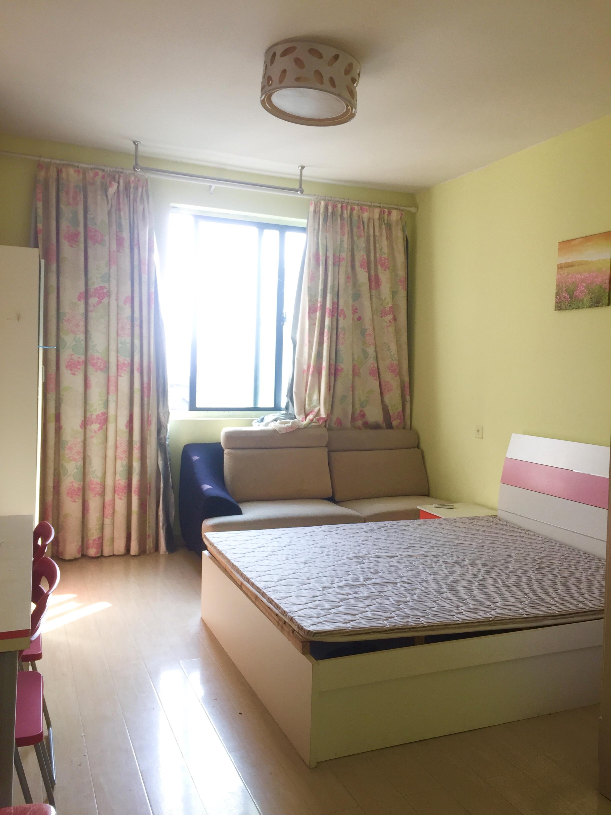 二居室-南卧-40.0㎡