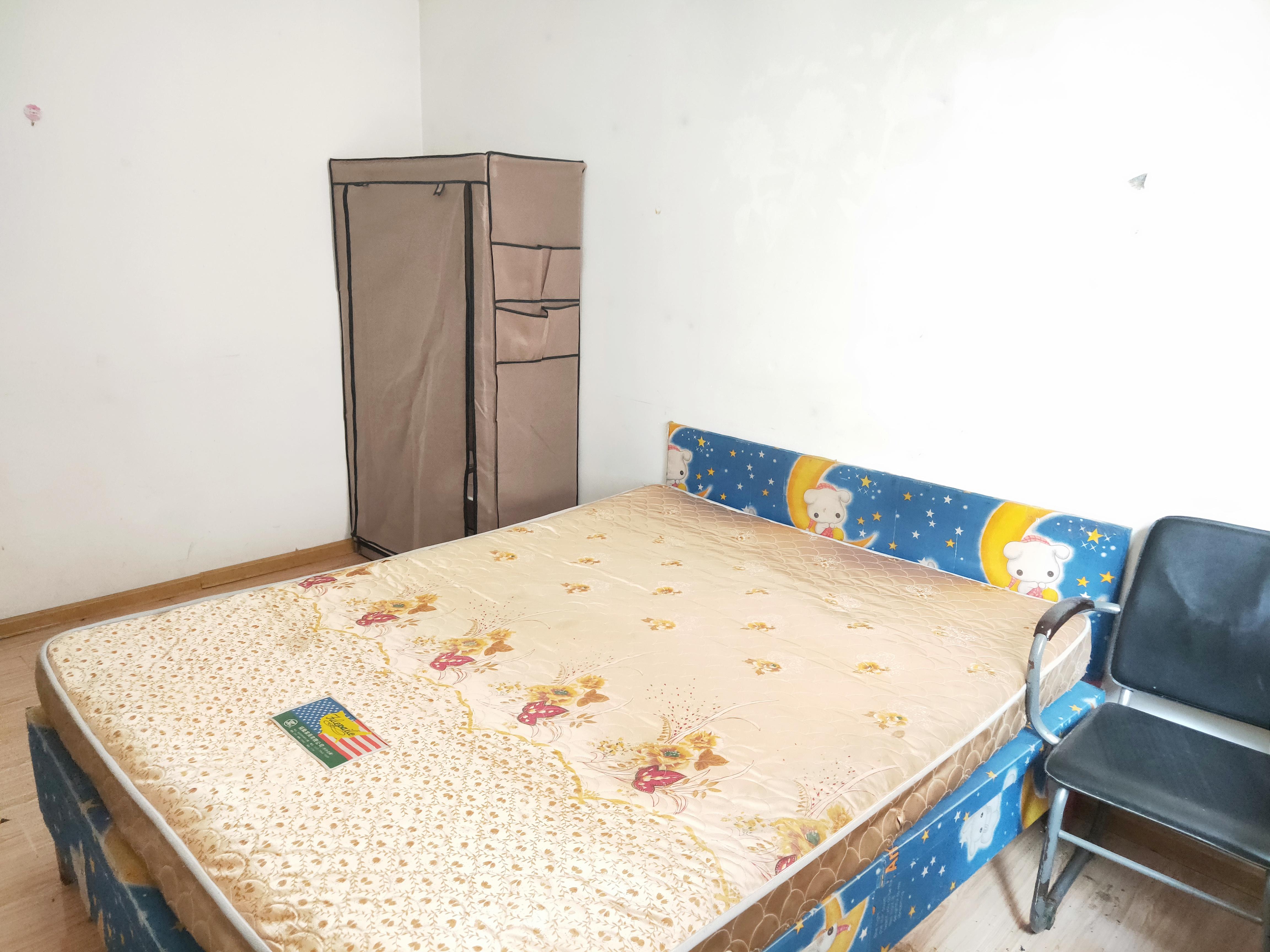 六居室-东卧-22.0㎡