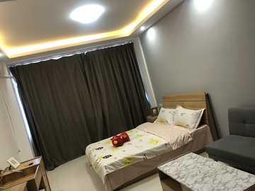 1室1厅1卫-25.0㎡